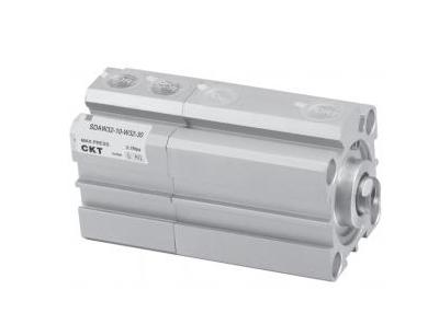 C-SDAW超薄氣缸系列(ø12~ø100)