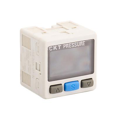 高精度数字式压力开关 ZSE30A(F)/ISE30A系列