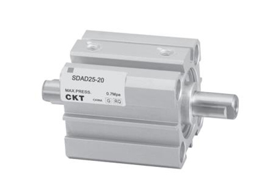 C-SDAD超薄氣缸系列(ø12~ø100)