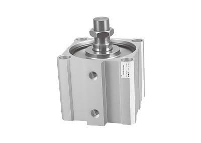 C-CQ2薄型氣缸(大缸徑)系列(ø125~ø200)