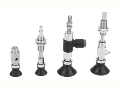 深型(D)帶鎖圈型真空吸盤帶適配器&緩沖支架