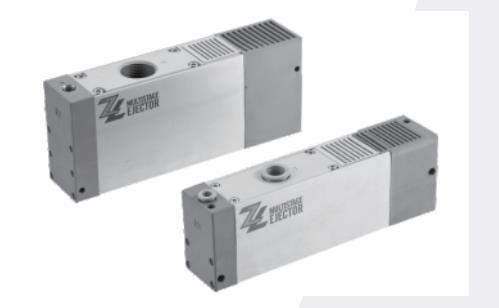 多级真空发生器 ZI1112-212系列